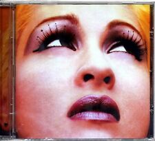 CD - CYNDI LAUPER - The Best Of