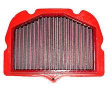 Filtro Aria Sportivo BMC SUZUKI GSX 1300 R HAYABUSA  2008>2013  (FM529/04)