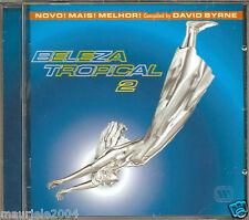 Beleza Tropical 2 (1998) CD NUOVO SIG Caetano Veloso Sergio Mendes Gilberto Gil