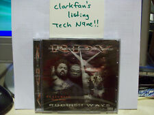 57th St Rogue Dog Villains Roguish Ways CD RDV's & TECH N9NE NEW $4.65 shipped