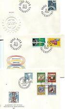 Schweiz - FDC 1967  ( 25895 )