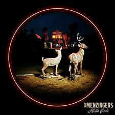 """The Menzingers - Hello Exile (NEW 12"""" VINYL LP)"""