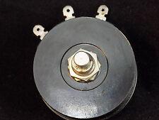 "POTENTIOMETER Vintage COLVERN Precision HELIPOT 1500 Ohm 1/4"" post TESTED"