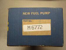 Parts Master M6772 Fuel Pump