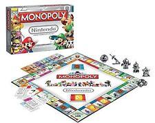 Monopoly-Gesellschaftsspiele aus Pappe mit Herr der Ringe