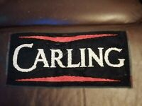 carling bar runner VERY RARE TOWEL EDITION NEW/UNUSED
