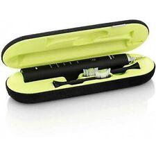 Authentic Philips Sonicare DiamondClean HX9000 Black USB Charging Travel Case