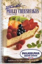 Ultimate Philly Cheesecakes: Featuring Our New Phi