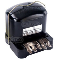 NEW LUCAS Type RB106 NCB101 Voltage Regulator with Blade Connector Terminals