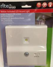 Rite Lite Motion Activated LED Accent Light - LPL1900MW