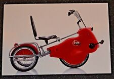 Classic Bicycle SHORT-BIKE 3R Postcard new