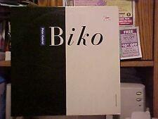 """Peter Gabriel Biko 2 mixes, USA 12"""""""
