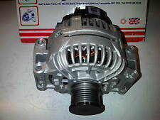 MERCEDES E200 E220 W210 S210 2.1 2.2 CDi DIESEL BRAND NEW 115A ALTERNATOR 98-02