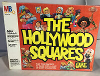 MIB Boardgame Hollywood Squares Shrink Wrapped  NEW