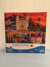 1000 pc Hometown Collection Jigsaw Puzzle Party Time at the Castle Heronim 2011