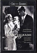 LAZO SAGRADO de John Cromwell. España tarifa plana envíos DVD, 5 €
