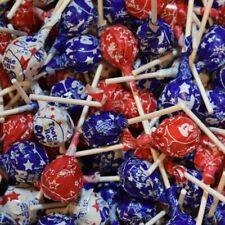 Tootsie Roll Pop lollipops suckers cherry blueberry vanilla strawberry 60 pieces