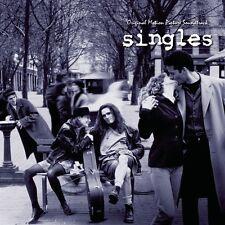 O.S.T. SINGLES SOUNDTRACK DELUXE EDITION DOPPIO VINILE LP+CD NUOVO E SIGILLATO