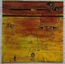 Alice Cooper - School's Out - Warner Bros Records - K 56007 - 1989 LP EX / EX