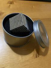 Sfere magnetiche - Cubo magnetico - 1.000 palline