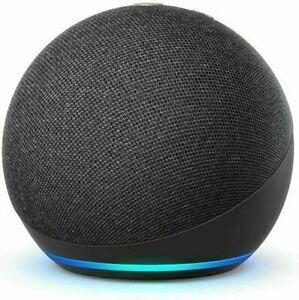 Amazon Echo Dot (4th Generation) Smart Speaker - Charcoal