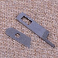 Obermesser Overlockmesser für Singer Serger Overlock 14CG754 412585 550449