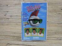 Cassette Tape MAJOR LEAGUE Movie Music From Original Motion Picture Soundtrack