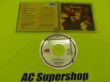 Genesis self titled - CD Compact Disc