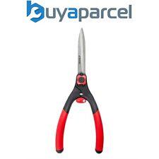 Darlac Garden Soft Grip Lightweight Hedge Shear Pruner Trimmer Cutter DP300