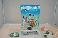 Playmobil 3237 Hospital Klicky 5 OVP NEW mint in box RARE sealed 2e