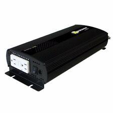 NEW Xantrex Xpower 1500 Inverter Gfci & Remote On/off Ul458 813-1500-ul