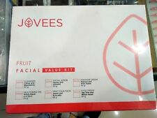 Jovees Fruit Facial Value Kit For Unisex - 315gm + Free Shipping