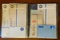 GB Commonwealth Mint Postal Stationary Envelope Airmail Letter Lot of 25 Pieces
