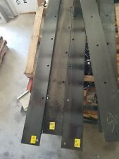 CURTIS PLOW  - Cutting Edge For  8.5 Foot Straight Plow 1TBP49A