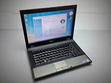 Dell Latitude E5410 portátil, 2.67GHz i5-M560 CPU, 4GB Ram, 250GB HDD, Win Vista