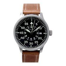 Aristo 3H80, Aviator Watch, Quartz