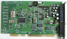 Creative Labs Sound Blaster Vibra 16 ISA CT2800 SBV16S Game Sound Card