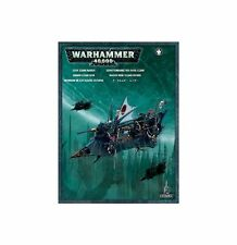 *New* Dark Eldar Raider Warhammer 40k *Unassembled*