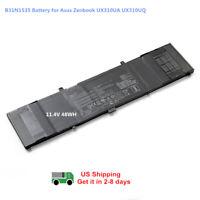 New Original B31N1535 Battery for Asus Zenbook UX310 UX310UA UX310UQ UX410UA
