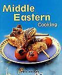 Middle Eastern Cooking (Cooking (Periplus)) - New - Mallos, Tess - Hardcover
