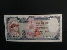 RARE!! NEPAL 1000 RUPEES UNC SIG. # 8 GOVERNOR:YADAV PRASAD PANT DATE:DEC28,1969