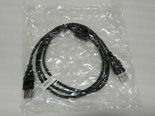 4 FT USB 2.0 Type A Male to Type A Male Cable (Pack of 2), US Stock, Free Ship