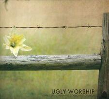 CAPE VINEYARD-UGLY WORSHIP CD NEW