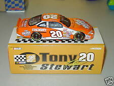 1999 ACTION 1:32 TONY STEWART #20 HOME DEPOT CAR