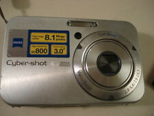 Very Nice SONY CyberShot DSC-N1 8MP Digital Camera