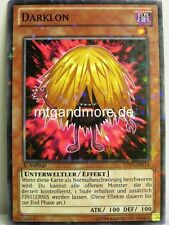Yu-Gi-Oh - 1x Darklon - Starfoil - SP13 - Star Pack 2013