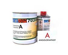 Sintagom 703/40 Neutro Prochima Elastomero poliuretanico da colata 1 kg