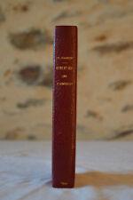 Bêtes et gens qui s'aimèrent - Claude Farrère - Flammarion 1920