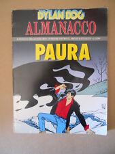 Almanacco della Paura DYLAN DOG 1994   [G419B] BUONO