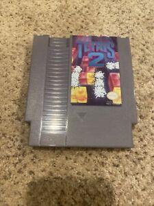 Tetris 2 (Nintendo Entertainment System, 1993)